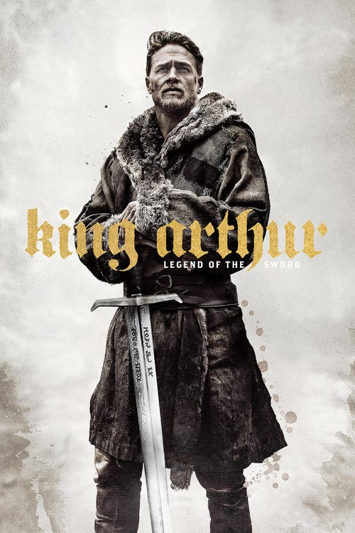 King Arthur Legend Of The Sword 2017 Online Sa Prevodom Filmotopia